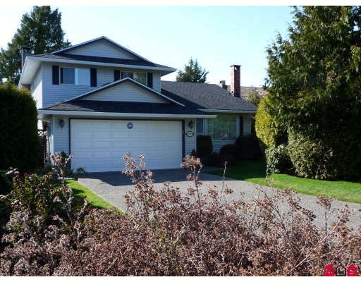 "Main Photo: 1891 129TH Street in Surrey: Crescent Bch Ocean Pk. House for sale in ""OCEAN PARK"" (South Surrey White Rock)  : MLS® # F2907454"
