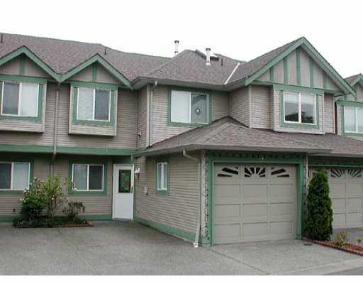 "Main Photo: 18 10168 KILBY Drive in Richmond: West Cambie Townhouse for sale in ""TUDO"" : MLS® # V762304"