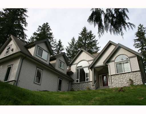 Main Photo: LT 1 3747 QUARRY Road in Coquitlam: Burke Mountain House for sale : MLS®# V764745