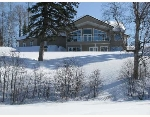 Main Photo: 24600 SICAMORE Road in Prince George: Ness Lake House for sale (PG Rural North (Zone 76))  : MLS® # N198320