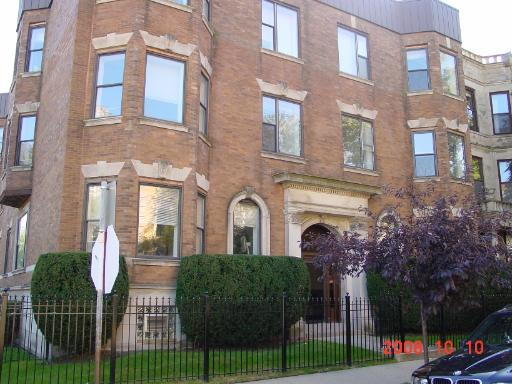 Main Photo: 903 DAKIN Street Unit 2W in CHICAGO: Lake View Rentals for rent ()  : MLS® # 07440194