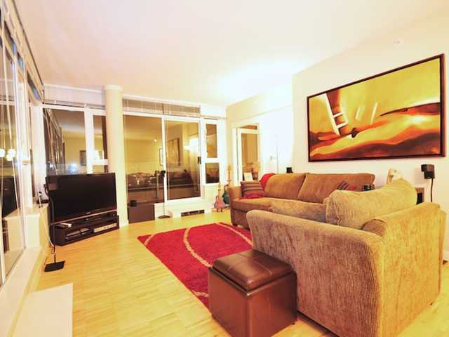 Photo 2: 505 2520 MANITOBA Street in Vancouver: Mount Pleasant VW Condo  (Vancouver West)  : MLS(r) # V862513