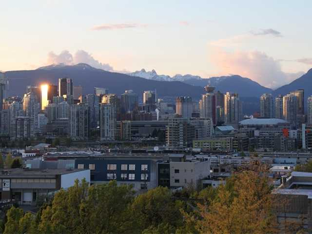 Photo 9: 505 2520 MANITOBA Street in Vancouver: Mount Pleasant VW Condo  (Vancouver West)  : MLS(r) # V862513