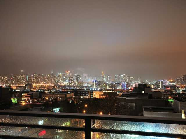 Photo 8: 505 2520 MANITOBA Street in Vancouver: Mount Pleasant VW Condo  (Vancouver West)  : MLS(r) # V862513