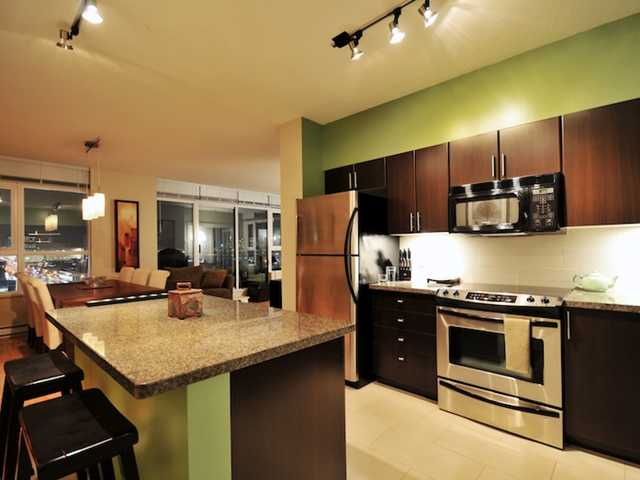 Photo 3: 505 2520 MANITOBA Street in Vancouver: Mount Pleasant VW Condo  (Vancouver West)  : MLS(r) # V862513