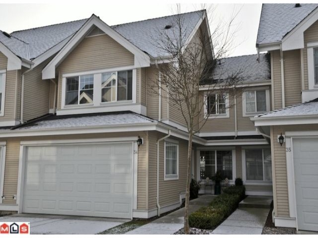 FEATURED LISTING: 34 - 17097 64TH Avenue Surrey