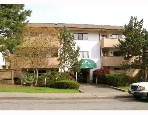 "Main Photo: 205 335 CEDAR Street in New_Westminster: Sapperton Condo for sale in ""ASHTON GREENE"" (New Westminster)  : MLS® # Sold in 1 day"