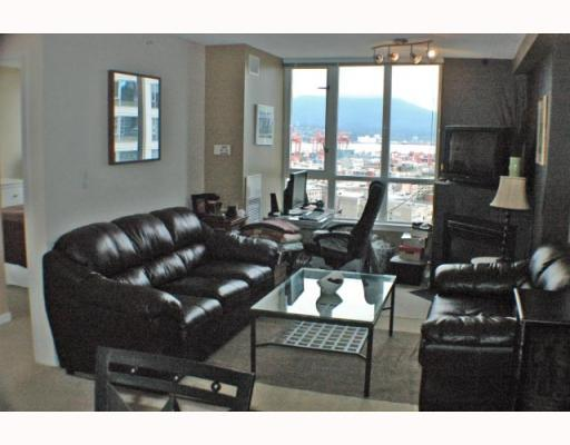 "Photo 5: 2507 63 KEEFER Place in Vancouver: Downtown VW Condo for sale in ""EUROPA"" (Vancouver West)  : MLS(r) # V776083"