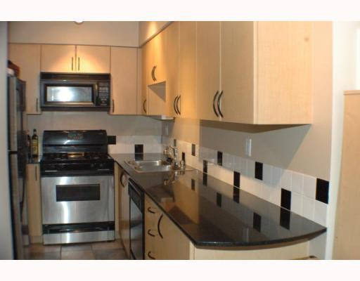 "Photo 3: 2507 63 KEEFER Place in Vancouver: Downtown VW Condo for sale in ""EUROPA"" (Vancouver West)  : MLS(r) # V776083"
