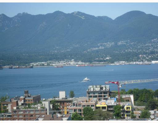"Main Photo: 2507 63 KEEFER Place in Vancouver: Downtown VW Condo for sale in ""EUROPA"" (Vancouver West)  : MLS(r) # V776083"
