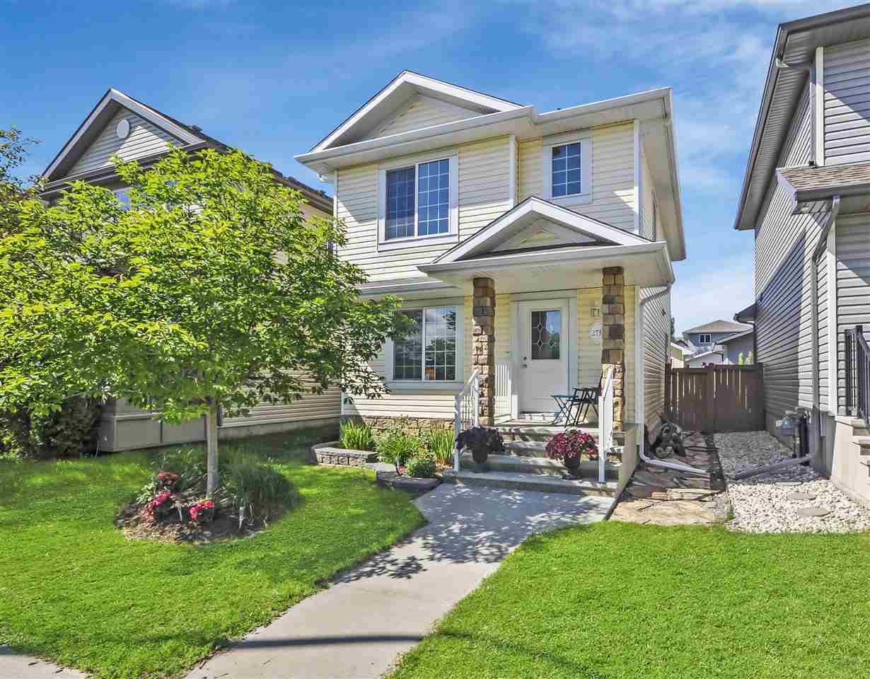 FEATURED LISTING: 273 MCCONACHIE Drive Edmonton