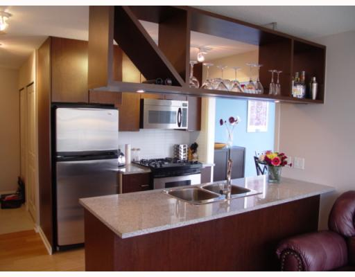 "Main Photo: 1802 1001 RICHARDS Street in Vancouver: Downtown VW Condo for sale in ""MIRO"" (Vancouver West)  : MLS® # V787481"