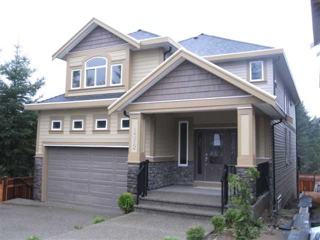 Main Photo: 1312 MARGUERITE Street in Coquitlam: Burke Mountain House for sale : MLS(r) # V860027