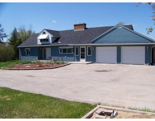 Main Photo:  in ESTPAUL: Birdshill Area Residential for sale (North East Winnipeg)  : MLS® # 2903506