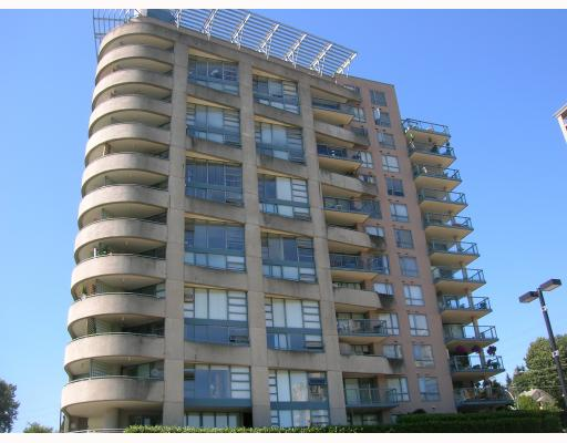 "Main Photo: 403 98 10TH Street in New_Westminster: Downtown NW Condo for sale in ""PLAZA POINT"" (New Westminster)  : MLS® # V778838"