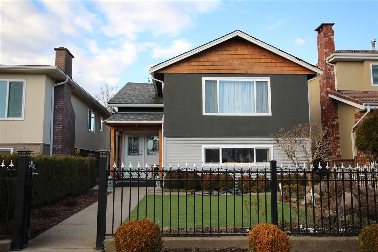 FEATURED LISTING: 3081 6TH Avenue East Vancouver