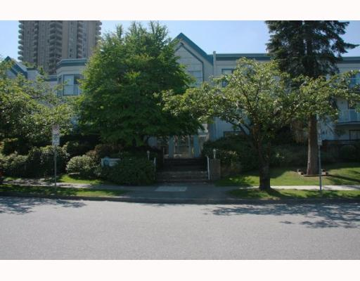"Main Photo: 101 5695 CHAFFEY Avenue in Burnaby: Central Park BS Condo for sale in ""DURHAM PLACE"" (Burnaby South)  : MLS® # V785287"