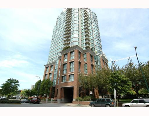 FEATURED LISTING: 1205 - 1088 QUEBEC Street Vancouver