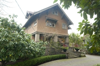 Main Photo: 4675 W 4TH Avenue in Vancouver: Point Grey House for sale (Vancouver West)  : MLS® # V812394