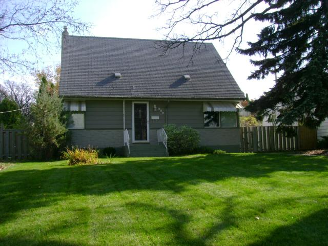 Main Photo: 339 DUFFIELD Street in WINNIPEG: St James Residential for sale (West Winnipeg)  : MLS® # 1020104