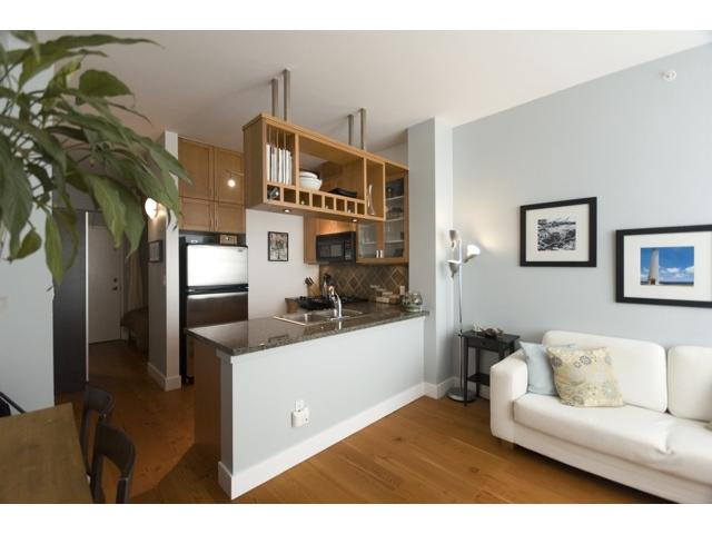 "Photo 4: 404 8988 HUDSON Street in Vancouver: Marpole Condo for sale in ""THE RETRO"" (Vancouver West)  : MLS(r) # V858846"