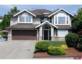 "Main Photo: 3778 LATIMER Street in Abbotsford: Abbotsford East House for sale in ""BATEMAN"" : MLS® # F2830577"