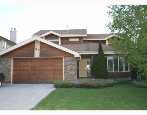 Main Photo:  in WINNIPEG: Windsor Park / Southdale / Island Lakes Residential for sale (South East Winnipeg)  : MLS(r) # 2903454