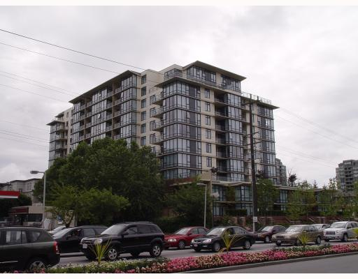 "Main Photo: 703 9171 FERNDALE Road in Richmond: McLennan North Condo for sale in ""THE FULLERTON"" : MLS® # V773690"