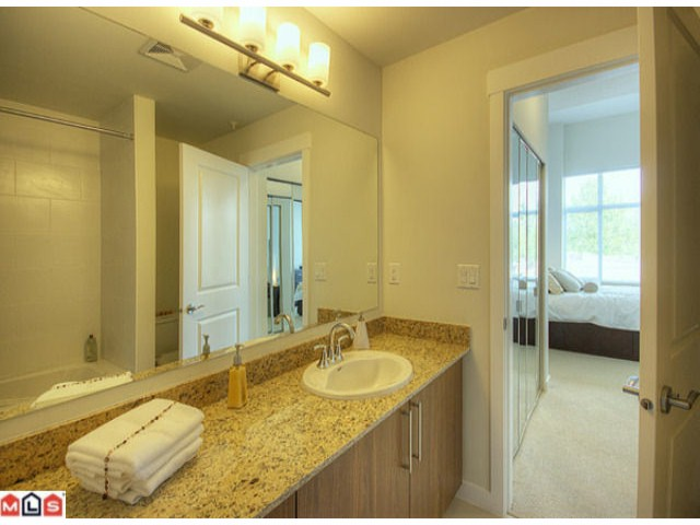 Photo 7: 408 2943 NELSON Place in Abbotsford: Central Abbotsford Condo for sale : MLS(r) # F1020850