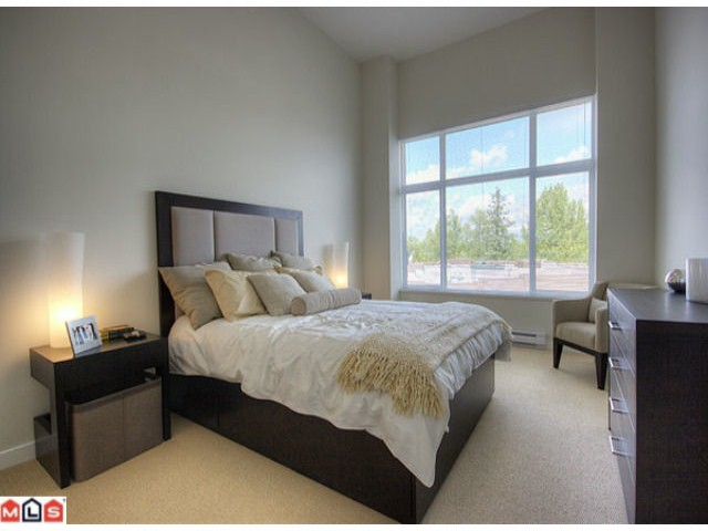 Photo 5: 408 2943 NELSON Place in Abbotsford: Central Abbotsford Condo for sale : MLS(r) # F1020850