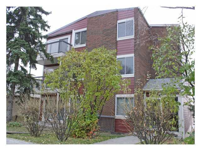 Main Photo: 303 1529 26 Avenue SW in CALGARY: South Calgary Condo for sale (Calgary)  : MLS(r) # C3454432