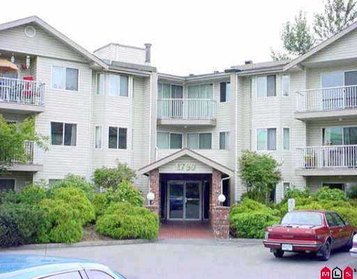 Main Photo: 314 2780 WARE ST in Abbotsford: Central Abbotsford Condo for sale : MLS® # F2608948