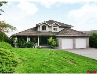"Main Photo: 36195 SANDRINGHAM Drive in Abbotsford: Abbotsford East House for sale in ""Carrington Estates"" : MLS® # F2821838"