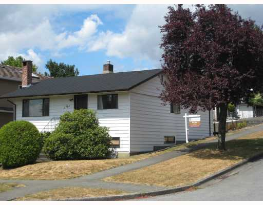 Main Photo: 1791 E 64TH Avenue in Vancouver: Fraserview VE House for sale (Vancouver East)  : MLS®# V725542