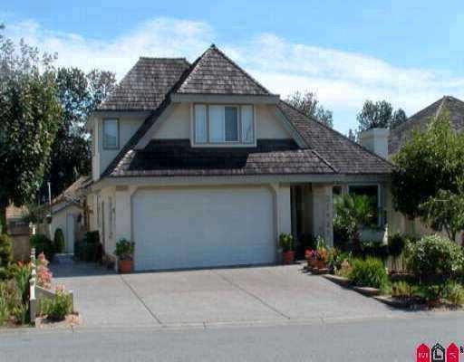 Main Photo: 31452 JEAN Court in Abbotsford: Abbotsford West House for sale : MLS® # F2901699