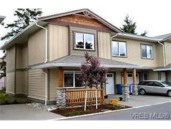 FEATURED LISTING: 115 - 951 Goldstream Ave VICTORIA