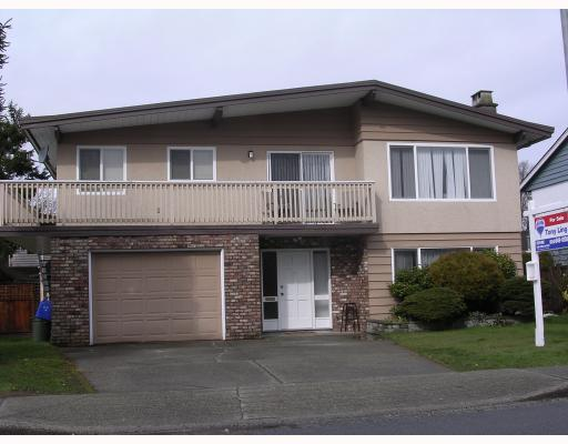 "Main Photo: 10895 SPRINGMONT Gate in Richmond: Steveston North House for sale in ""SPRINGS"" : MLS®# V758133"