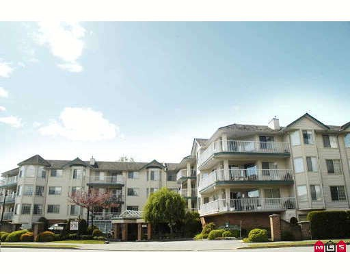 "Main Photo: 301 5363 206TH Street in Langley: Langley City Condo for sale in ""PARKWAY 2"" : MLS® # F2910004"