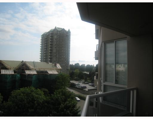 "Photo 9: 605 1245 QUAYSIDE Drive in New_Westminster: Quay Condo for sale in ""THE RIVIERA"" (New Westminster)  : MLS(r) # V769445"
