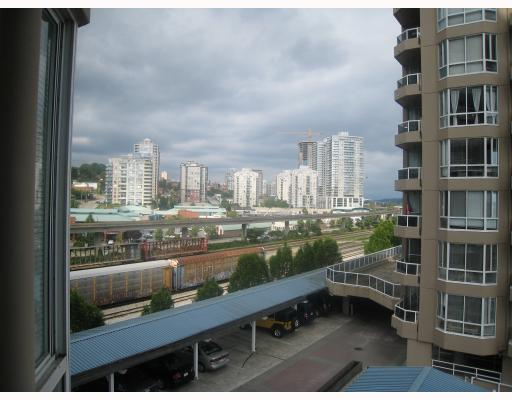 "Photo 10: 605 1245 QUAYSIDE Drive in New_Westminster: Quay Condo for sale in ""THE RIVIERA"" (New Westminster)  : MLS(r) # V769445"