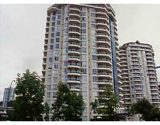 "Main Photo: 605 1245 QUAYSIDE Drive in New_Westminster: Quay Condo for sale in ""THE RIVIERA"" (New Westminster)  : MLS® # V769445"