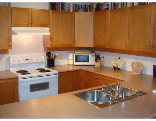 "Photo 5: 212 15 SMOKEY SMITH Place in New_Westminster: GlenBrooke North Condo for sale in ""THE WESTERLY"" (New Westminster)  : MLS(r) # V783091"