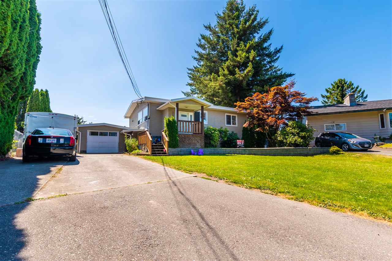 FEATURED LISTING: 45640 NEWBY Drive Chilliwack