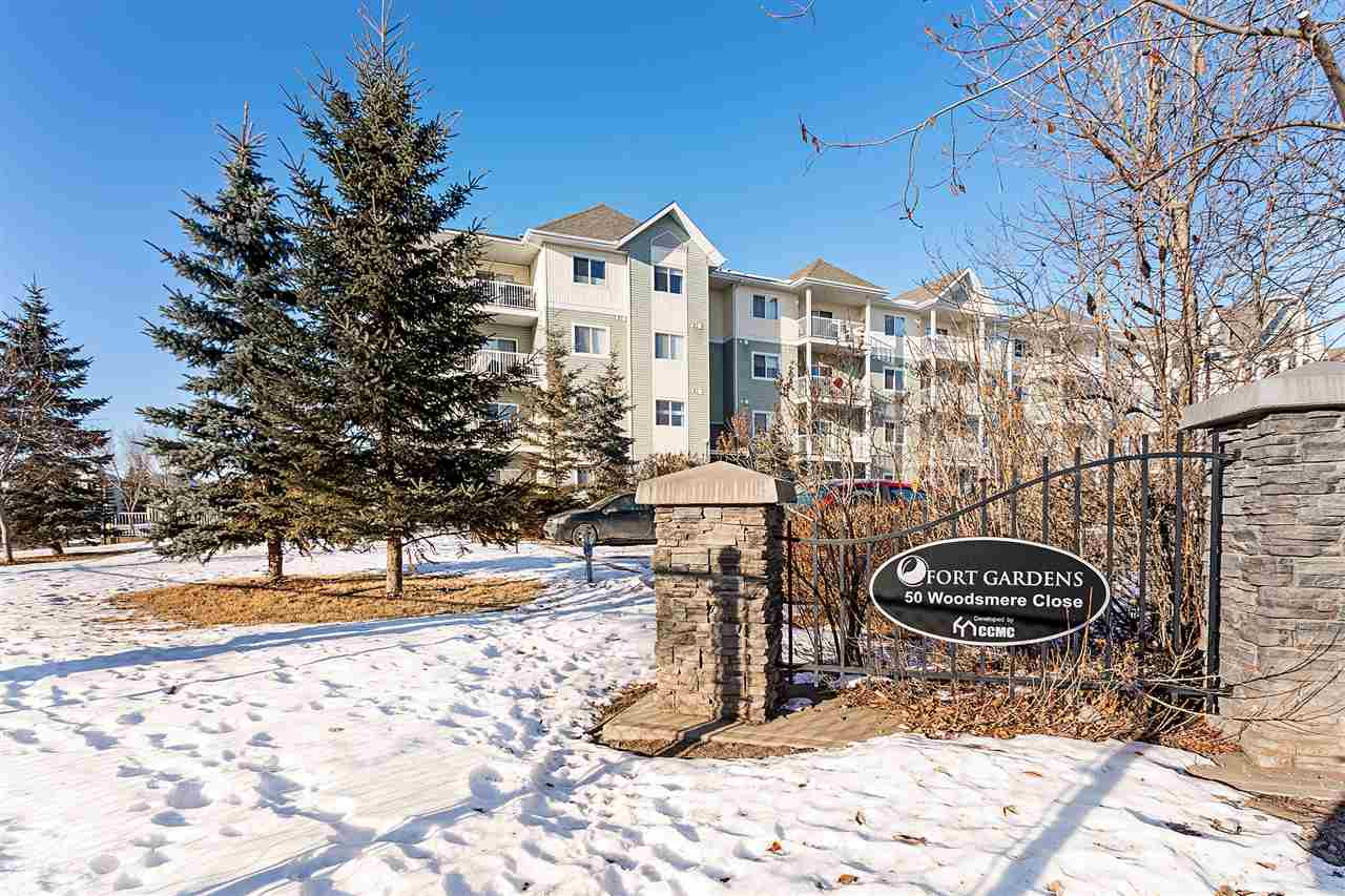 FEATURED LISTING: 333 - 50 WOODSMERE Close Fort Saskatchewan