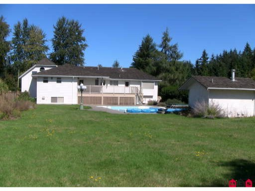 "Photo 3: 24660 53RD Avenue in Langley: Salmon River House for sale in ""Strawberry Hills"" : MLS(r) # F2923240"