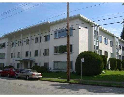 "Main Photo: 102 2776 PINE Street in Vancouver: Fairview VW Condo for sale in ""PRINCE CHARLES APARTMENTS"" (Vancouver West)  : MLS® # V808185"