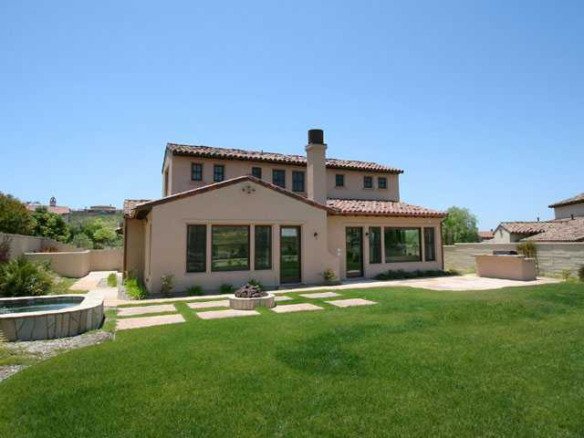 Photo 6: RANCHO SANTA FE Home for sale or rent : 4 bedrooms : 16920 Going My Way in San Diego