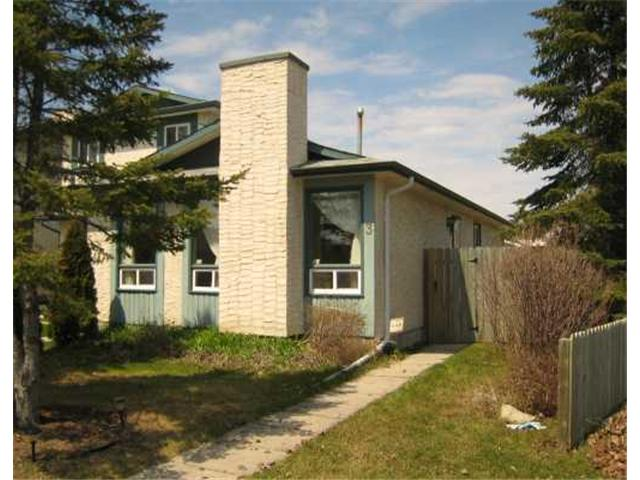Main Photo: 3 WEST LAKE Crescent in WINNIPEG: Fort Garry / Whyte Ridge / St Norbert Residential for sale (South Winnipeg)  : MLS(r) # 2907887