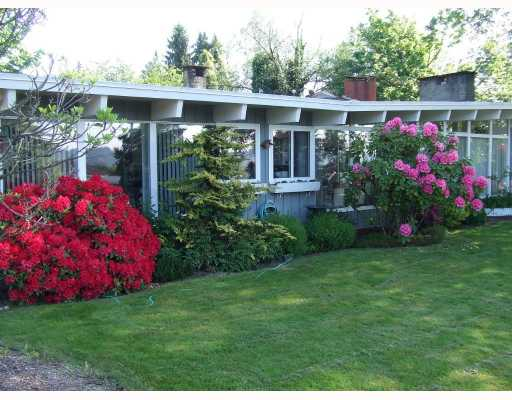 Main Photo: 106 MUNDY Street in Coquitlam: Cape Horn House for sale : MLS® # V729352