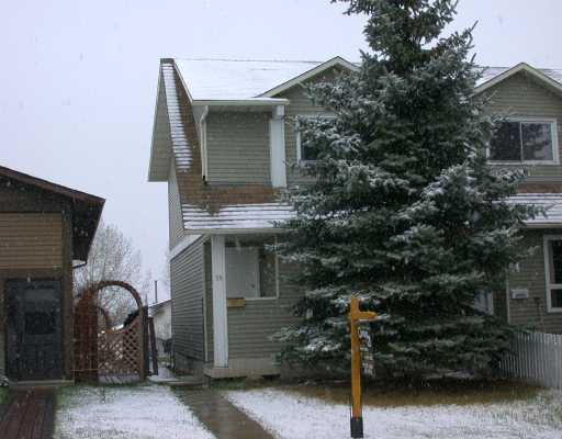 Main Photo:  in CALGARY: Beddington Residential Attached for sale (Calgary)  : MLS® # C3170345